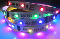 Cina Flexible RGB LED Strip Lights pabrik