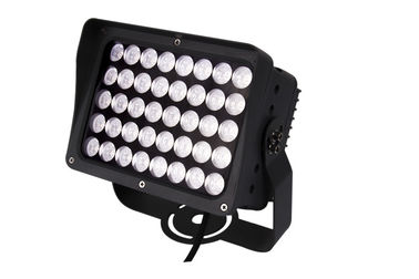 Cina Puri Chip Waterproof LED Spotlight Warna Tunggal Dengan Input 60W DC / AC Distributor