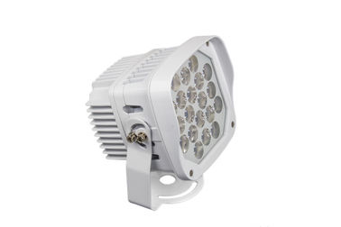Cina Miracle Bean LED Spot Lamp 20W 40W Waterproof RGB Colour Dengan Epistar Chip Distributor